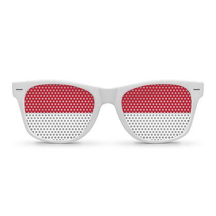 Monoco Flag Sunglasses