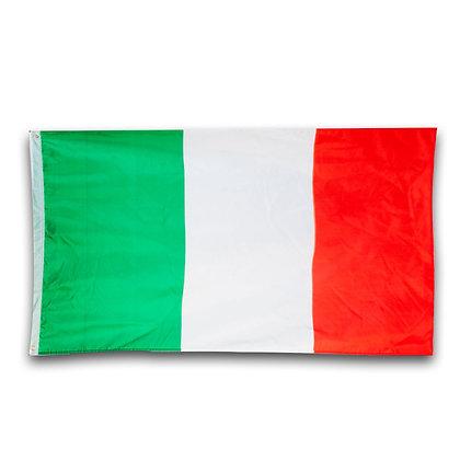 """Italy Flag """"3x5"""""""