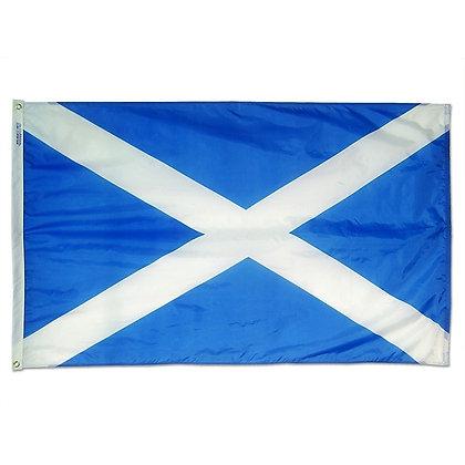 "Scotland Flag ""3x5"""