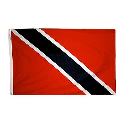 "Tridad and Tobago Flag ""3x5"""