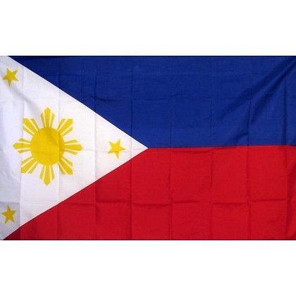 "Philippines Flag ""3x5"""