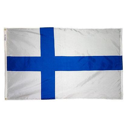 """Finland Flag """"3x5"""""""