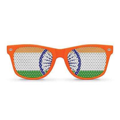 India Flag Sunglasses