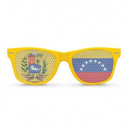 Venezuela Flag Sunglasses