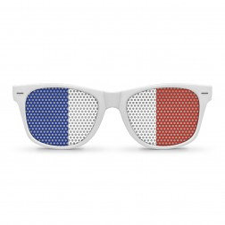 France Flag Sunglasses