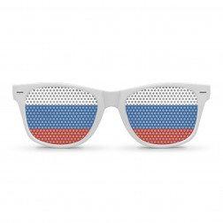 Russia Flag Sunglasses