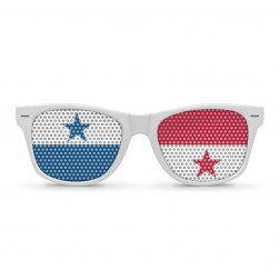 Panama Flag Sunglasses