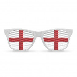 England Flag Sunglasses