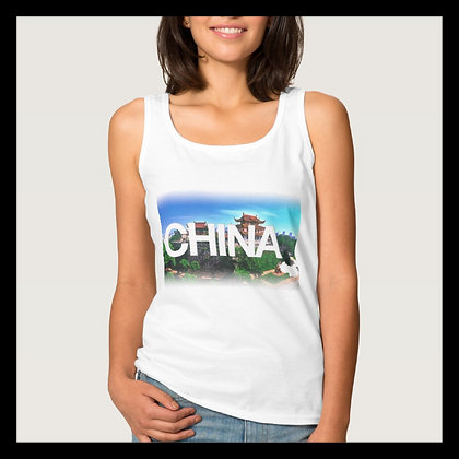 Women's China Tank