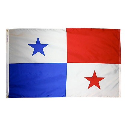 "Panama Flag ""3x5"""
