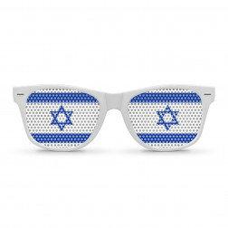 Israel Flag Sunglasses
