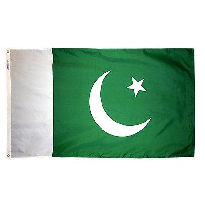 "Pakistan Flag ""3x5"""