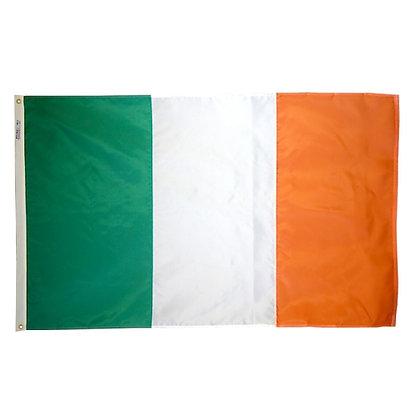 "Ireland Flag ""3x5"""