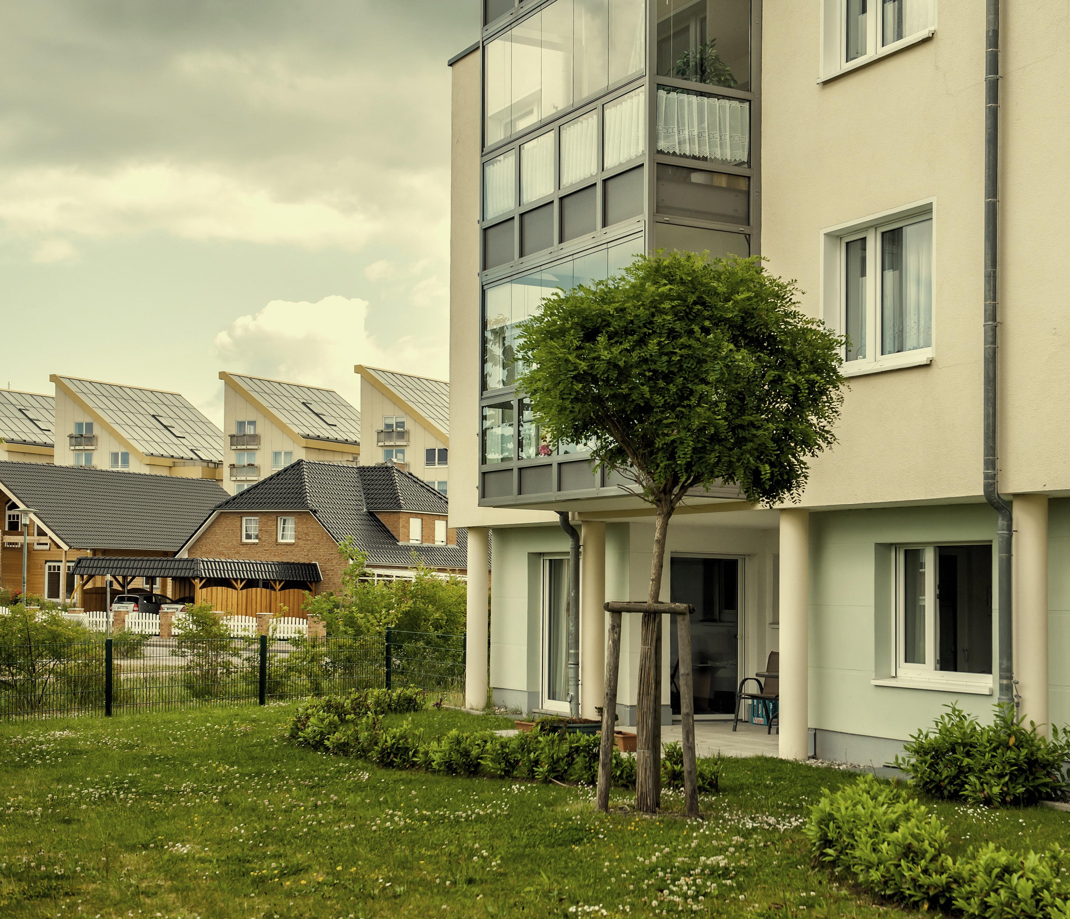 Betreutes Wohnen Brinckmansdorf