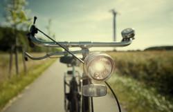 Radweg B105