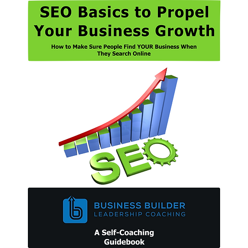 SEO Basics to Propel Your Business Growth