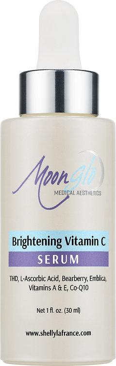 Brightening Vitamin C Serum