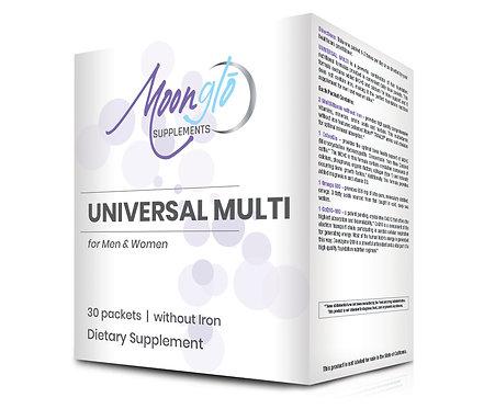 Universal Multi