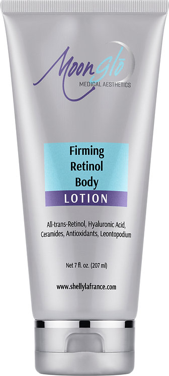 Firming Retinol Body Lotion