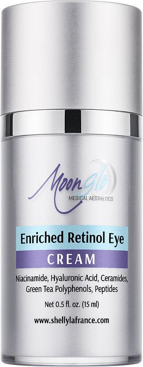 Enriched Retinol Eye Cream