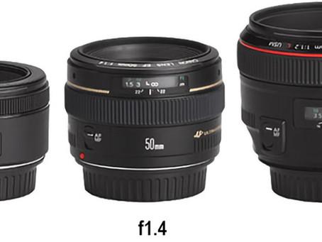 7 Tips para utilizar lente 50mm