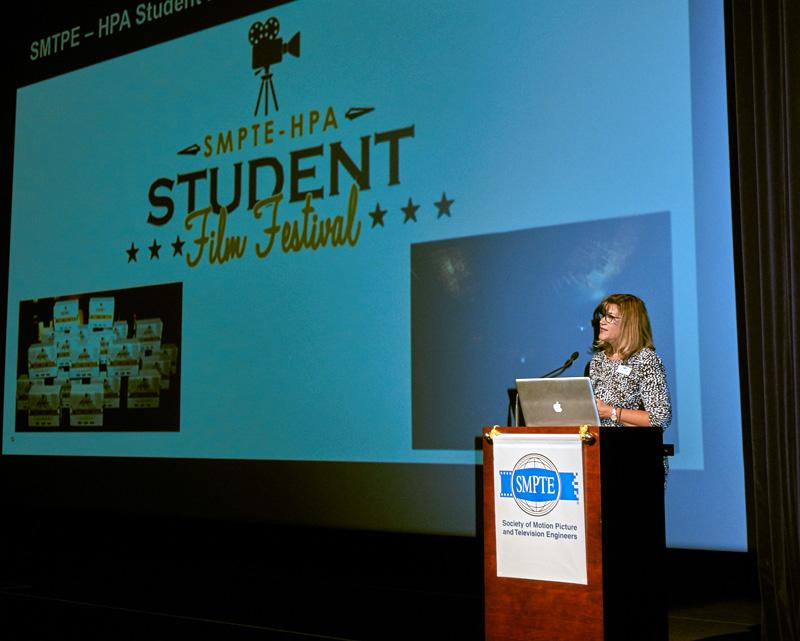 SMPTE Student Film Festival