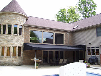 Services | laurel-awnings