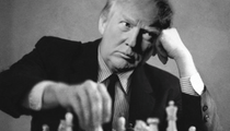 Grandmaster Donald Trumpov