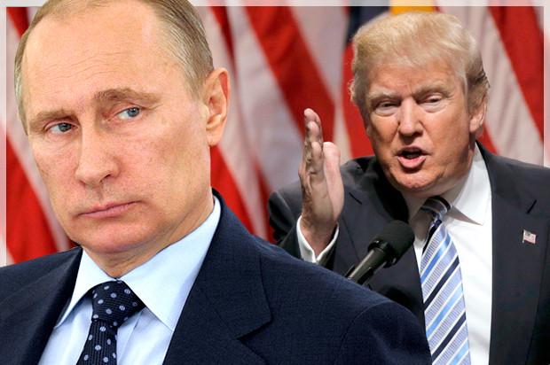 The Russia Collusion Controversy