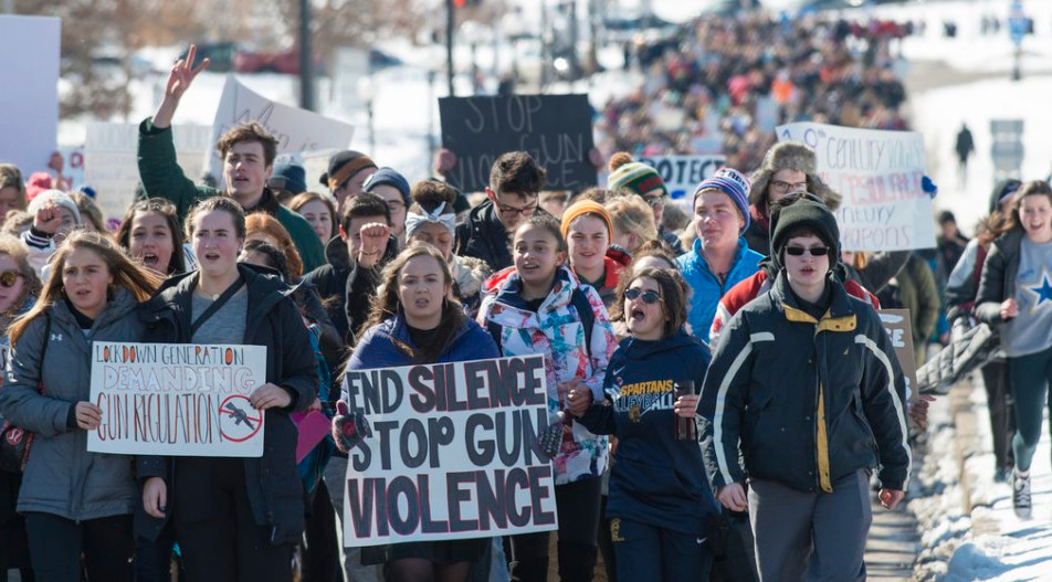 The Politics of Omnibus Bills and Gun Debates