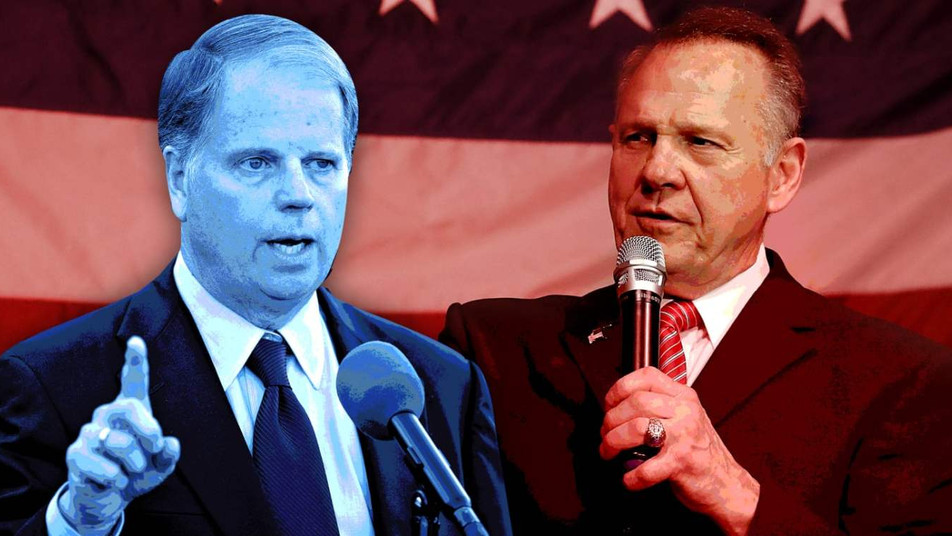 Moore than Meets the Eye: An In-depth Look at the Alabama Senate Election