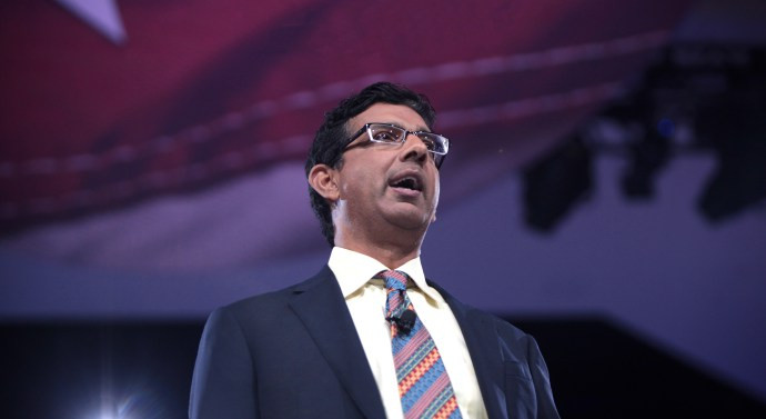 The Dinesh D'Souza Special