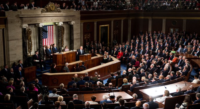 What to Look For at the State of the Union