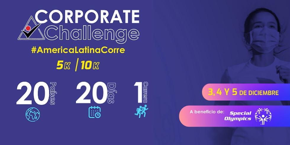 Corporate Challenge Venezuela