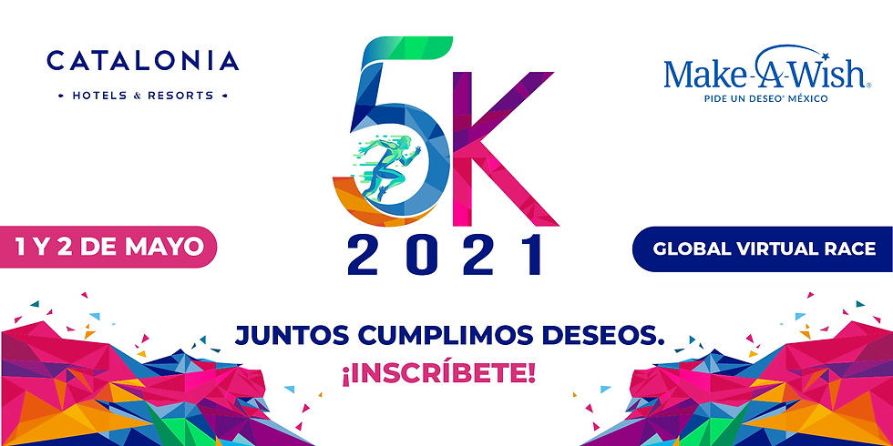 Catalonia 5k México