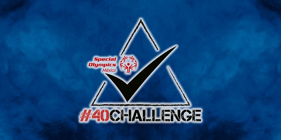 #40ChallengeSOMosTodos