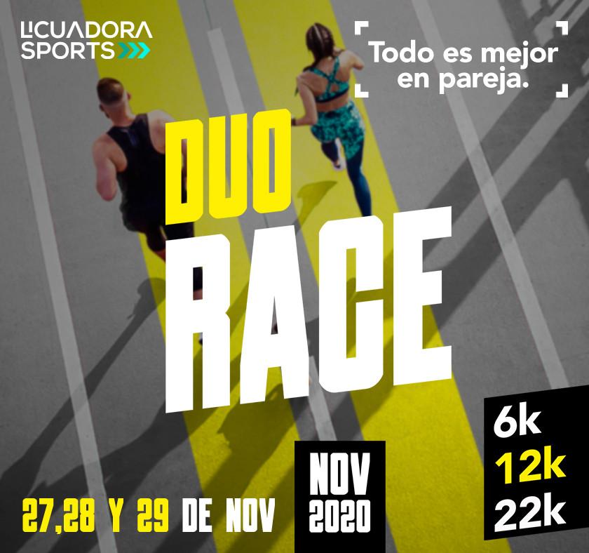 Duo Race