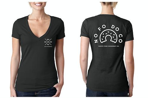 Women's Dough Logo Tee
