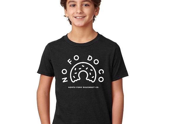 Kid's Dough Logo Tee