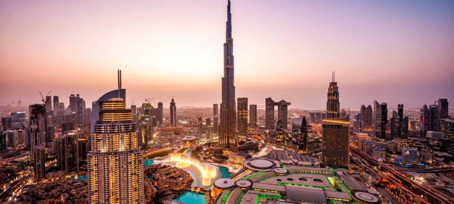 Nação Árabe convida Israel a apresentar avanços tecnológicos na Expo 2020