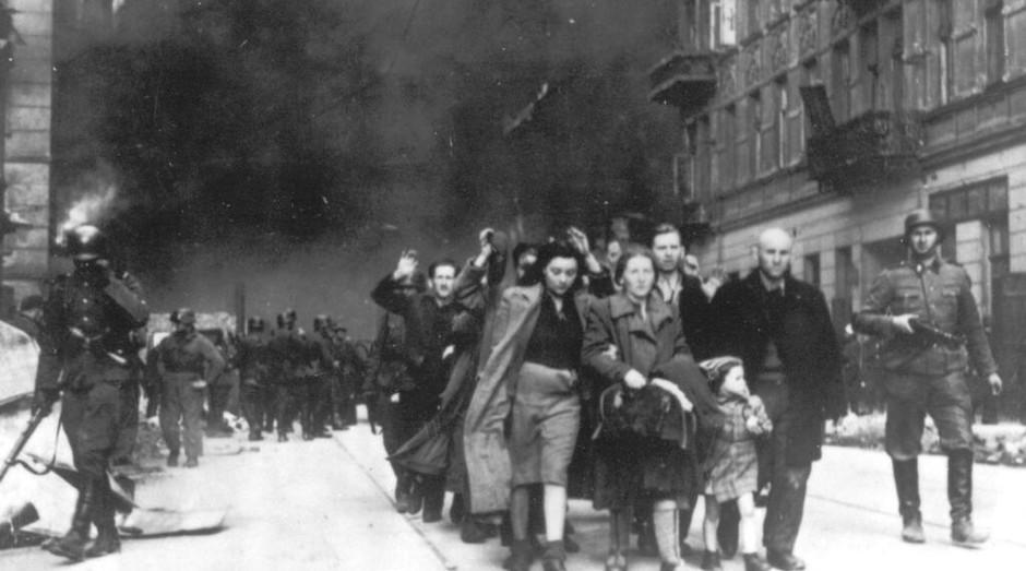 O futuro da pesquisa do Holocausto na Polônia