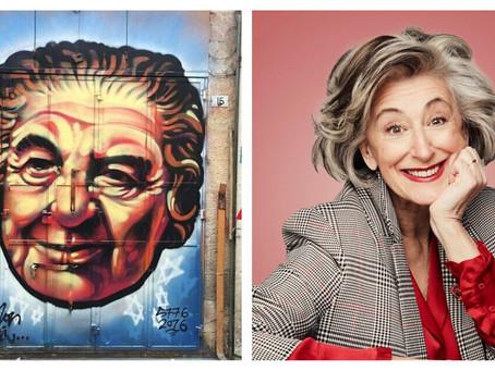 Golda Meir recebe bis póstumo na estreia do musical recém-redescoberto