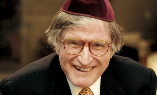 Rabino Henry Sobel falece aos 75 anos
