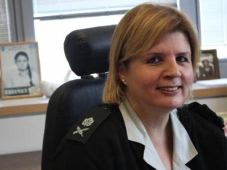 Orna Barbivai e as eleições em Israel