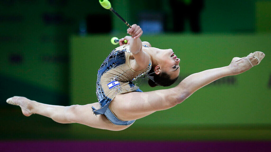 Da ginástica ao judô, Israel se preparou para conquistar o ouro olímpico em Tóquio