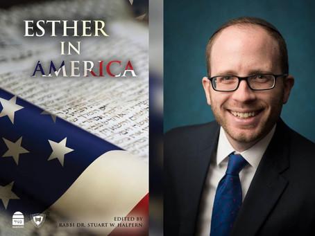 A história de Esther encontra a história da América