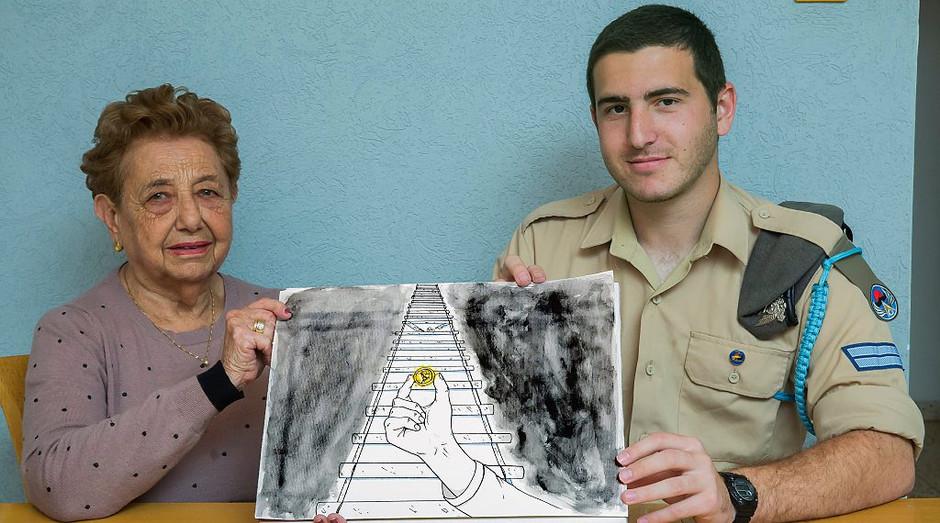 Organização usa tecnologia para trazer a memória do Holocausto para o futuro