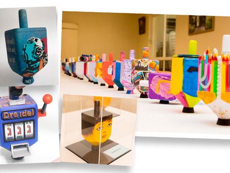 Exposição traz luz e artistas renomados na   Hebraica