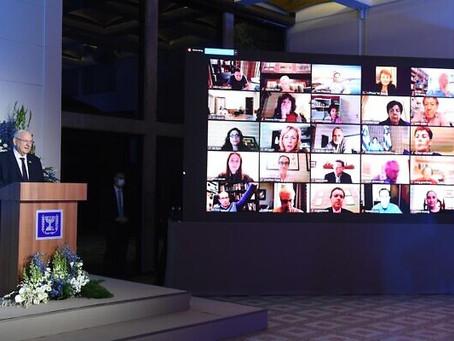 Prêmio Genesis premia 10 firmas israelenses que estão ajudando no combate ao COVID-19