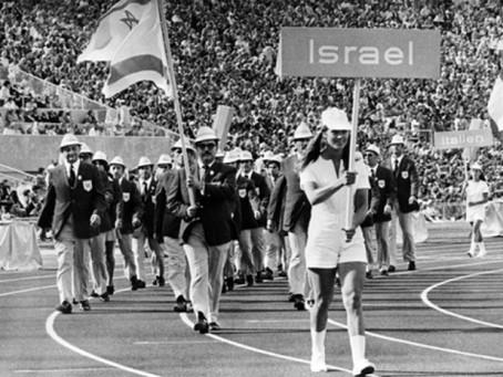 Israel e os Jogos Olímpicos
